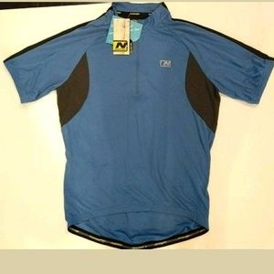Other - 💜Nishiki Men's Core Cycling Jersey Size MD